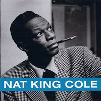 NAT KING COLE 15 Tracks Collection CD Fox Music NEU & OVP