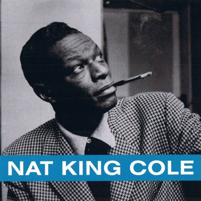 NAT KING COLE 15 Tracks Collection CD Fox Music NEU & OVP