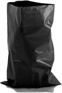 Rubble Sacks Builders Waste Rubbish Bags Strong Tough Heavy Duty Bulk Savings