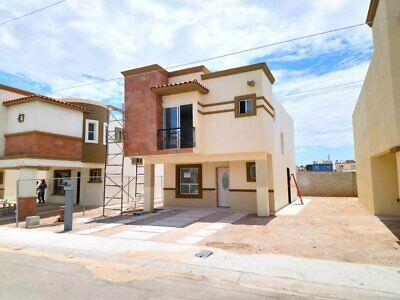 Casa EN VENTA 3 Recamaras Residencial Alcazar Cerca de Calle Novena Mexicali