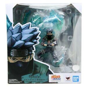 Bandai Figuarts Zero Naruto Shippuden Figure