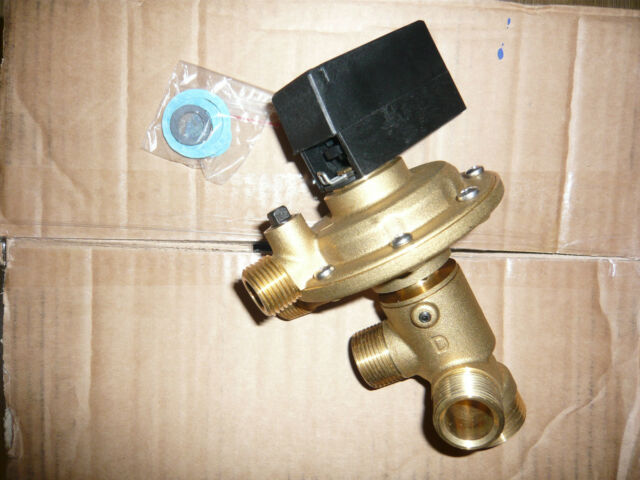 Worcester 230 /& 240 BF OF /& RSF Boiler Diverter Valve /& Microswitch 87161424190