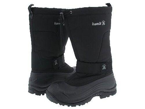New Kamik Greenbay Winter Boots Mens Sz 7