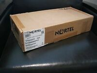 Nortel Secure Router 1004 2-Port 10/100 Wired Router (SR2101015E5)