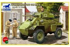 BRONCO CB35081 1/35 Humber Armored Car Mk. IV