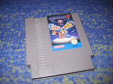 Mega Man 3 (Nintendo NES) Nintendo es-nes juego MegaMan 3-Mega Man 3
