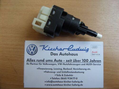 ORIGINAL Audi Bremslichtschalter A6 4B 4F \ S6 \ Avant \ allroad 1K2945511 RDW