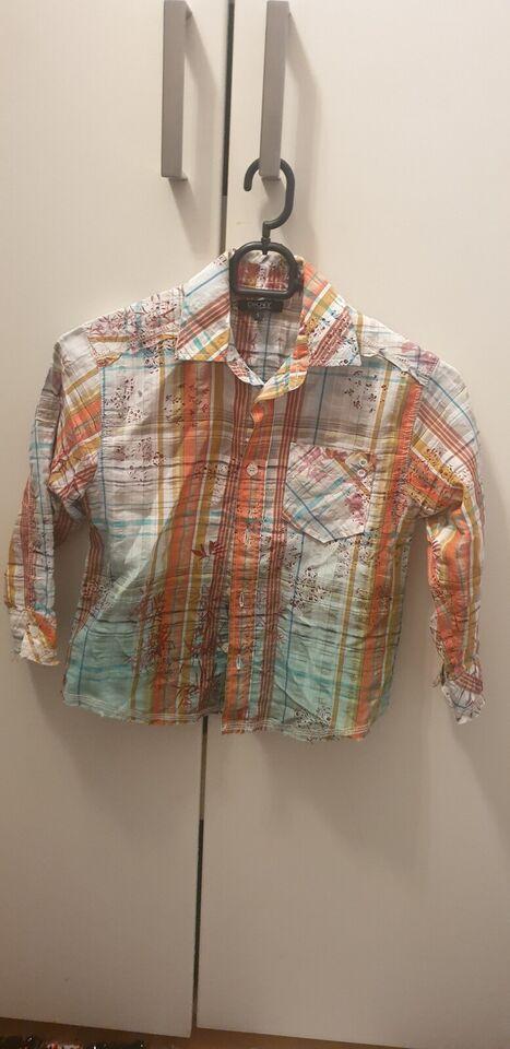 Skjorte, Skjorter, Dkny