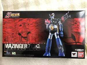 GX-70D-MAZINGER-Z-Mazinga-DAMAGED-Robot-Soul-of-Chogokin-SOC-Bandai-Tamashii