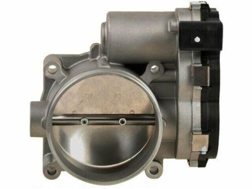 For 2011-2012 Ram 1500 Throttle Body Cardone 47577CS 5.7L V8