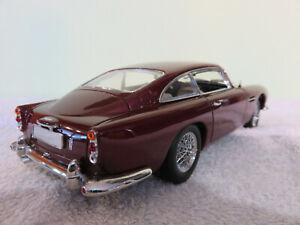 Autoart Aston Martin Db5 1 18 Ebay