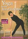Yoga for The Rest of US & More 2pc DVD Region 1 783421412095