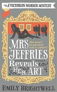Mrs-Jeffries-Reveals-her-Art-by-Emily-Brightwell-Paperback