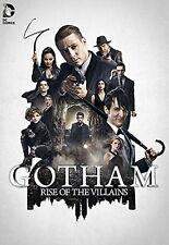 Gotham - Seasons 1-2 (Blu-ray) DC16