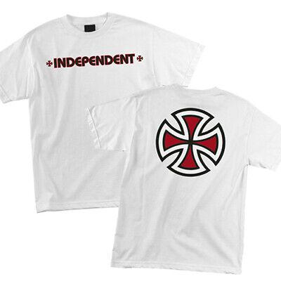 Skateboard Tee T-shirt Black S M L XL 2XL Independent Truck Company O.G.B.C