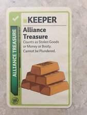 Fluxx Firefly Keeper Alliance Treasure Gen Con Promo Card