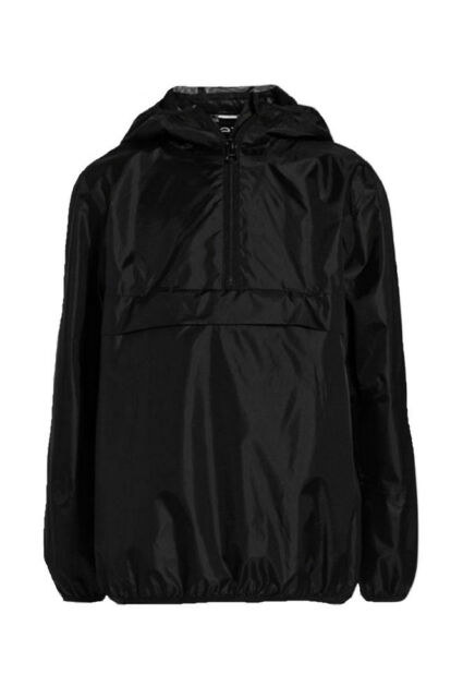 NEW Next Boys Girls Raincoat Age 4 5 Years Jacket Cagoule Pac a Mac Cag in a Bag
