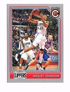 Wesley-Johnson-2016-17-Panini-Complete-Silver-Basketball-Card