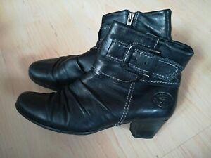 MARCO TOZZI Stiefeletten, Boots in Gr. 38