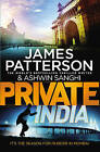 Private India by James Patterson, Ashwin Sanghi (Paperback, 2015)