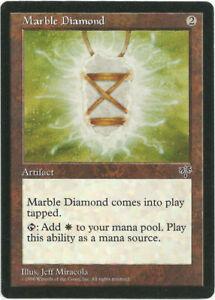 1 Charcoal Diamond ~ Artifact Mirage Mtg Magic Uncommon 1x x1