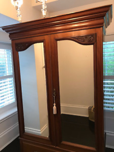 Antique Armoire Buy Or Sell Dressers Amp Wardrobes In