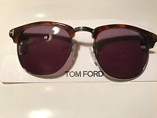 71985aab9b Authentic Tom Ford Henry TF 248 C 52a Sunglasses James Bond Spectre ...