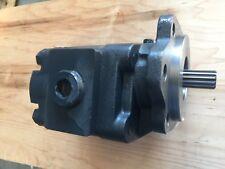 P51 Hydraulic Pump 25 Gear 125125 Npt Ports 24 Bolt B Mount13 Tooth