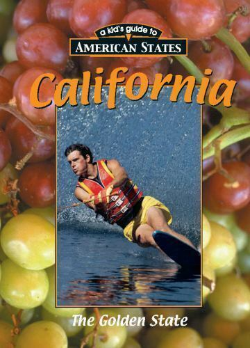 California (A Guide to American States) by Parker, Janice