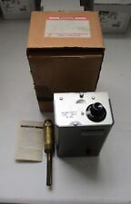New Honeywell R4166a 1199 Protectorelay Oil Burner Relay Control Aquastat 45 Sec