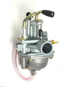new carburetor carb fits atv polaris scrambler 90 90cc. Black Bedroom Furniture Sets. Home Design Ideas