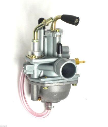 Carburetor carb for Crap ATV Polaris Predator 90 90cc Manual Choke 2003-2007  E3