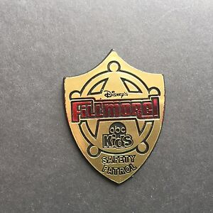 Fillmore-Shield-Disney-Pin-17937