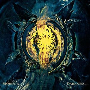 Mordor-Darkness-CD