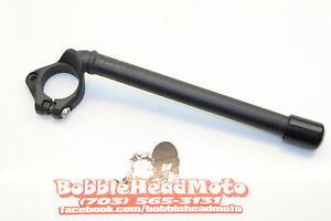 18-21-Kawasaki-Ninja-400-Oem-Right-Clip-On-Handlebar-B9