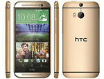 HTC One M8 - 32GB - Amber....<br>$7974.00