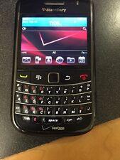 3 Blackberry Bold 9630 9700 9900 White Black Verizon ATT Good Working FREE SHIP