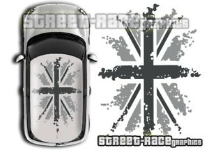 Mini-roof-002-Union-Jack-flag-graphics-stickers-decals-Cooper-R53-R56-One