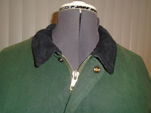 Waxed Jacket Bdg Large Milleran Fabric Green Outfitters Urban Jagt Canvas vwEnPXq