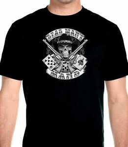 aces and eights dead mans hand t nation