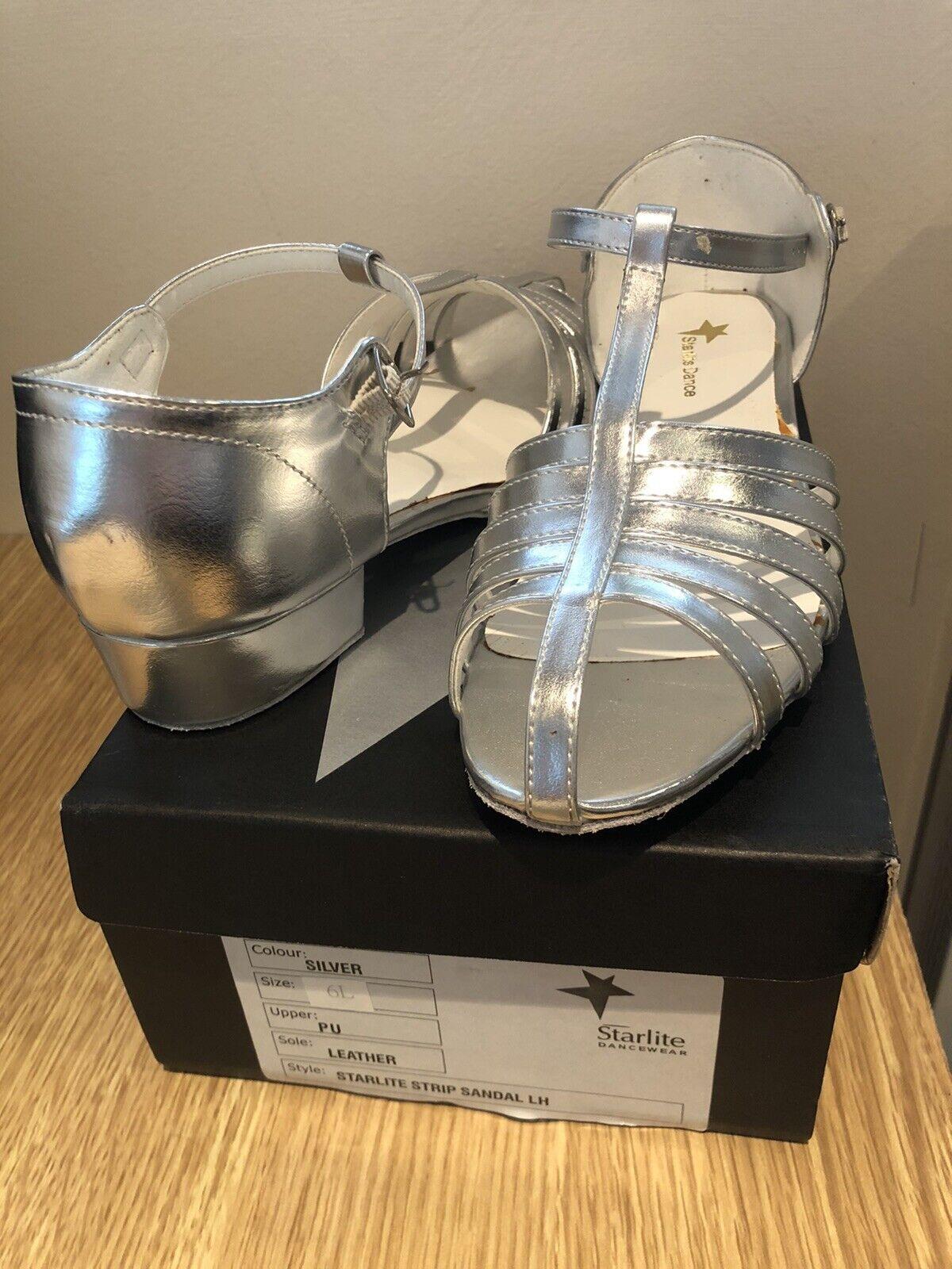 starlite dance shoes