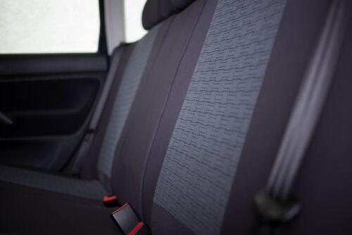 Sitzbezüge Sitzbezug Schonbezüge für Seat Toledo Komplettset Elegance P1