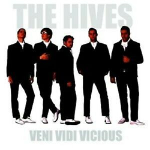 THE-HIVES-034-VENI-VIDI-VICIOUS-034-CD-NEUWARE