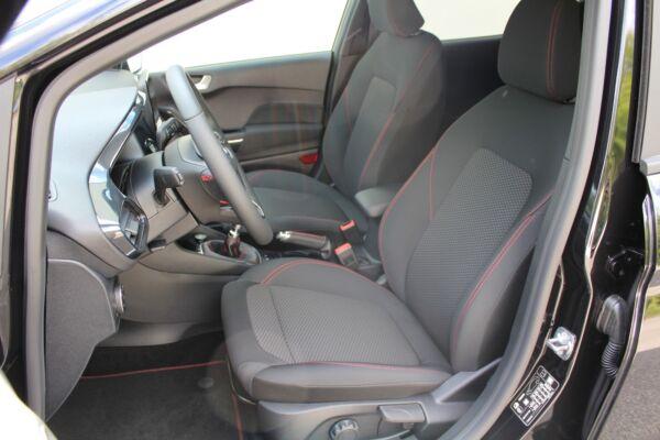 Ford Fiesta 1,0 EcoBoost ST-Line X - billede 4