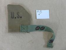 # B/US Army ww2 Carbine m1 Muzzle COVER TAPPO ANTIPOLVERE foce saver 1943