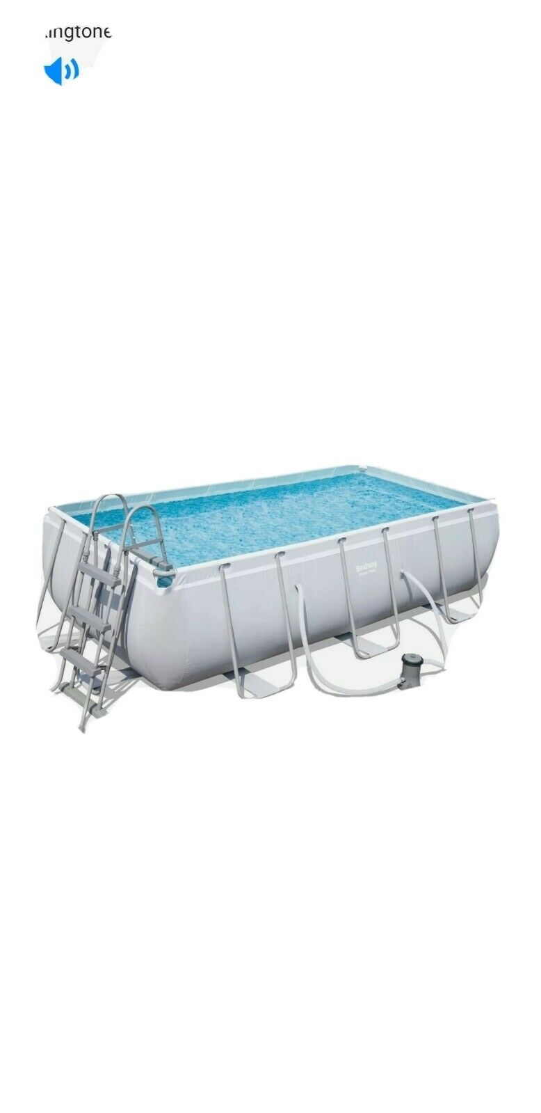 Bestway 56441 Swimming Pool Free delivery Mainland UK