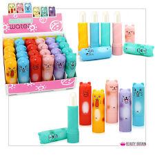 24 pcs x Lip Balm UV Protection Display Box 2.6g Wholesale Price UK Seller