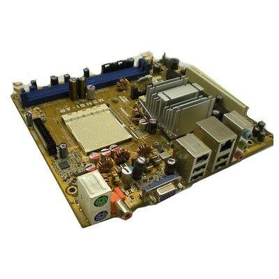 HP PAVILION SLIMLINE S3700 AMD AM2 MOTHERBOARD NUTMEG-GL6E 466759-001 APX78-BN