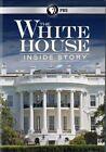 White House Inside Story - DVD Region 1