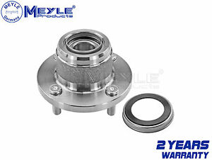 Details about FOR FORD FOCUS MK1 REAR WHEEL BEARING HUB FLANGE ALL DISC  MODELS 1998-2004